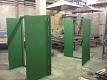 Изготовление и продажа металлических дверей